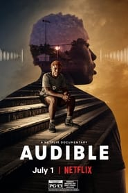 Poster Audible 2021