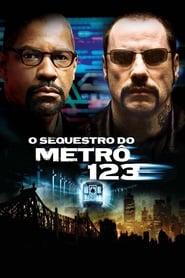 O Sequestro do Metrô 1 2 3 (2009) Assistir Online