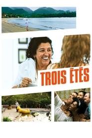 Regardez Trois étés Online HD Française (2019)