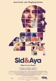 Sid & Aya: Not a Love Story 2018