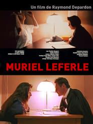 Muriel Leferle 1999