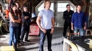 NCIS: Los Angeles Season 10 Episode 8 : The Patton Project