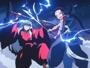 InuYasha - Season 1 Episode 10 : Phantom Showdown - The Thunder Brothers vs. Tetsusaiga
