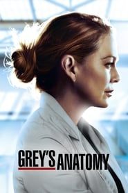 Poster Grey's Anatomy - Season 3 2020