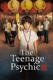 The Teenage Psychic (2017) poster