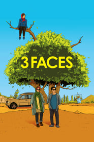 Poster 3 Faces