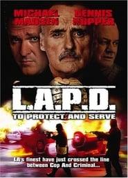 L.A.P.D. Linea spezzata 2001