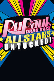 RuPaul's Drag Race All Stars: Untucked!