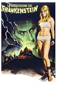 La maledizione dei Frankenstein 1967