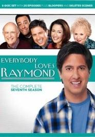 Todo Mundo Adora o Raymond: 7ª Temporada