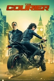 Nonton Film The Courier (2019)