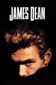 Poster James Dean 2001