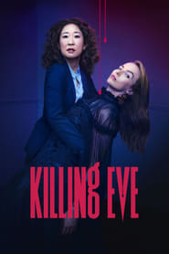 Killing Eve Saison 2 episode 2