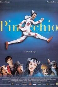 Roberto Benigni's Pinocchio (2002)