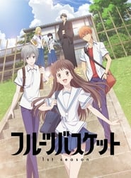 Fruits Basket Saison 1 Episode 8