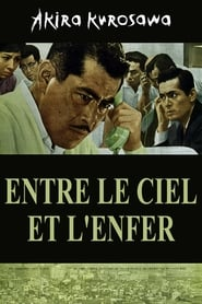 Entre le ciel et l'enfer en streaming