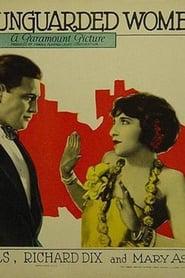Unguarded Women 1924