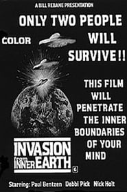 Watch Invasion from Inner Earth 1974 Free Online