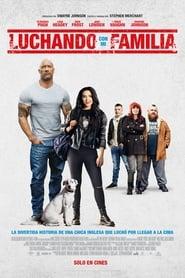 Peleando en familia Película Completa HD 720p [MEGA] [LATINO] 2019