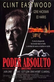 Poder absoluto (1997) | Absolute Power