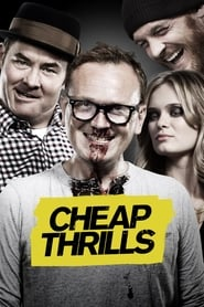 Poster for Cheap Thrills
