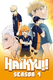 Haikyu!!: Season 5