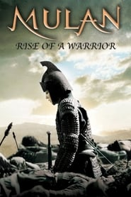 Poster Mulan: Rise of a Warrior 2009