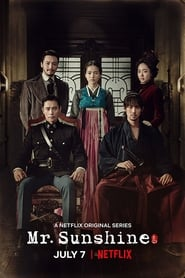 Mr. Sunshine: Temporada 1