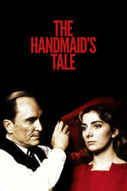 Poster The Handmaid's Tale 1990