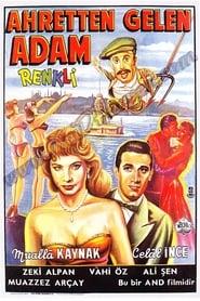 Ahretten Gelen Adam (1954)