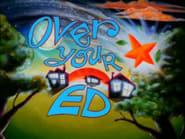 Ed, Edd y Eddy 1x4
