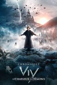 Les Chroniques de Viy : Le Chasseur de démons en streaming