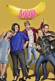 Poster Banana 2015