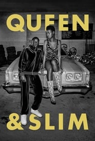 Queen & Slim (2019) Full Movie Watch Online Free