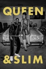 Poster Queen & Slim 2019