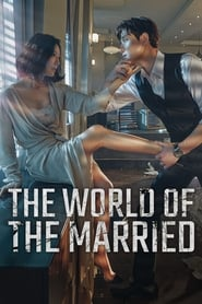 Poster The World of the Married - Season 1 2020