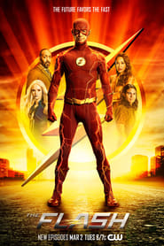 The Flash - Season 7 Episode 1 : All's Wells That Ends Wells