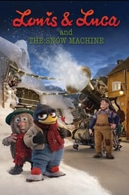 Louis & Luca and the Snow Machine HD Download or watch online – VIRANI MEDIA HUB
