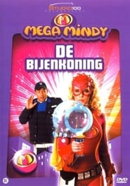 Mega Mindy - De Bijenkoning
