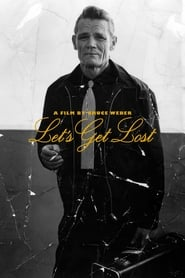 Poster for Chet Baker: Let's Get Lost