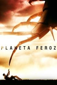 Planeta Feroz Dublado Online