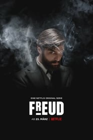 voir serie Freud 2020 streaming