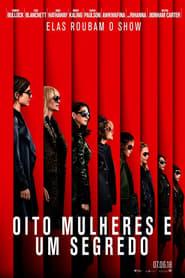 Filme – Oito Mulheres e um Segredo