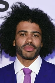 Daveed Diggs — Andrew Layton