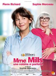 Mme Mills, une voisine si parfaite Full Movie