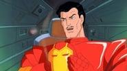 The Invincible Iron Man en streaming