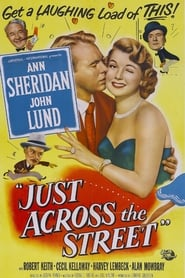 Just Across the Street (1952)