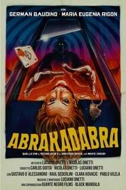 Poster Abrakadabra 2018