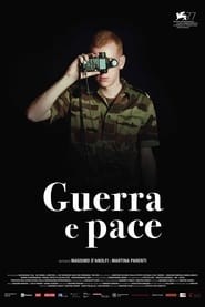 Guerra e pace [2020]