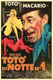 Toto at Night